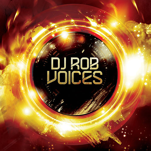 Voices by DJ Rob