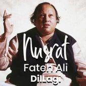 DilLagi de Nusrat Fateh Ali Khan