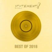 Statement! Recordings - Best of 2018 von Various Artists