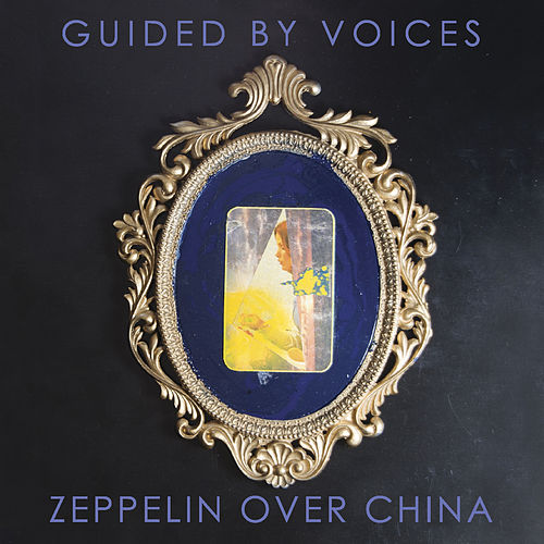 The Rally Boys by Guided By Voices