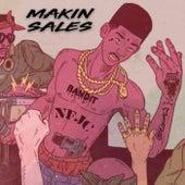 Making Sales von King Bandit