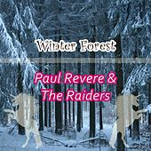 Winter Forest by Paul Revere & the Raiders