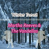 Winter Forest von Martha and the Vandellas