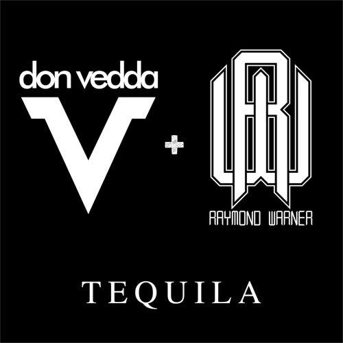 Tequila de Don Vedda