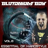 Essential of Hardstyle, Vol. 8 von Various Artists