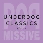 Underdog Classics (Vol. 1) de Various Artists