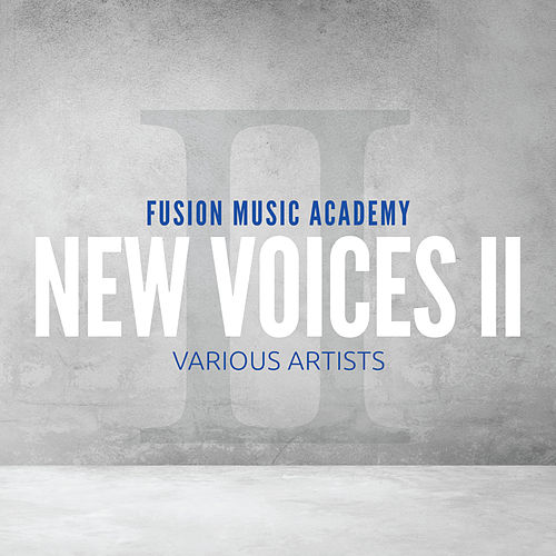 New Voices II by Various Artists
