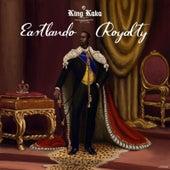 Eastlando Royalty di King Kaka