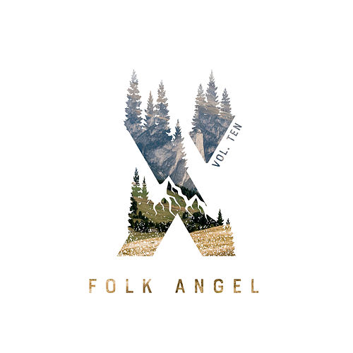 All Praise to You - Christmas Songs, Vol. 10 by Folk Angel
