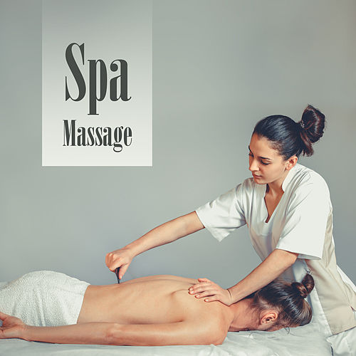 Spa Massage by Massage Tribe