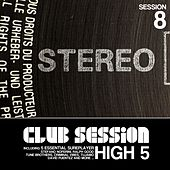 Club Session pres. High 5 de Various Artists