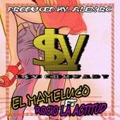 Mameluco (feat. Rocio) de Mameluco