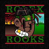 Rolex Rooks by The Rooks