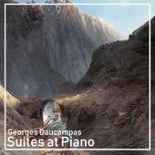 Suites at Piano von Georges Daucampas