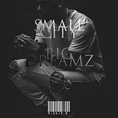 Small City Big Dreamz von Rickie B.