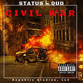Civil War by Status Quo