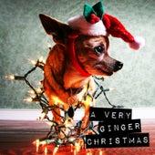 A Very Ginger Christmas de Various Artists