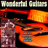 Wonderful Guitars by Various Artists