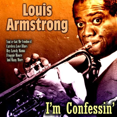 I'm Confessin' de Louis Armstrong
