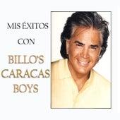 Mis Éxitos Con Billo'S Caracas Boys de José Luís Rodríguez