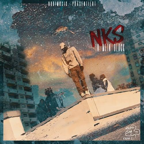 NKS in mein Block von Kwame