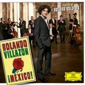¡México! de Rolando Villazón