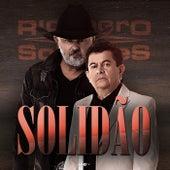 Solidão (Ao Vivo) de Rionegro & Solimões
