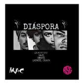 Diáspora de Gabriel Crash