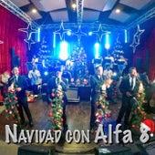 Navidad Con Alfa 8 de Los Alfa 8