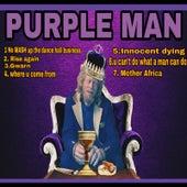 Resurrection by Purpleman