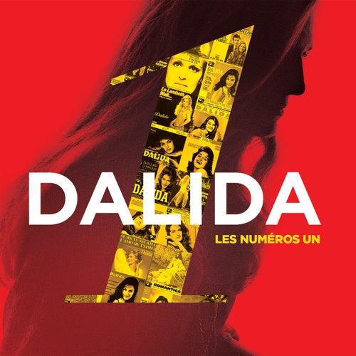 Les Numeros Un De Dalida by Dalida
