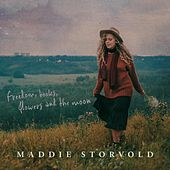 Freedom, Books, Flowers & the Moon de Maddie Storvold
