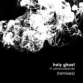 Holy Ghost (Remixes) de JazzyFunk