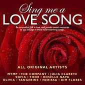 Sing Me a Love Song de Various Artists