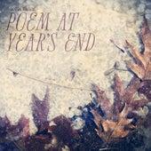 Poem At Year's End by Sofia Talvik