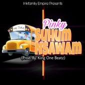 Suhum Nsawam de Pinky