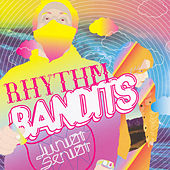 Rhythm Bandits by Junior Senior