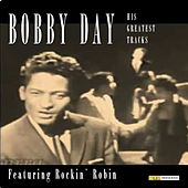 His Greatest Tracks (Remastered) de Bobby Day
