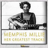 Her Greatest Tracks by Memphis Minnie