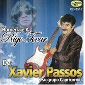 Homenaje a Rigo by Xavier Passos