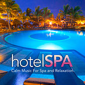 Spa Paradise: Calm Music For Relaxation by Spa Music (1)