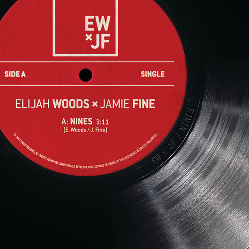 Nines by Elijah Woods x Jamie Fine