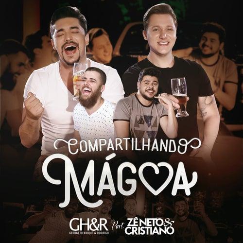 Compartilhando Mágoa de George Henrique & Rodrigo