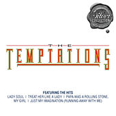 Silver Collection: The Temptations von The Temptations