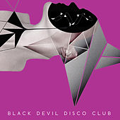 Magnetic Circus (Dubs and Reworks) de Black Devil Disco Club