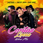 Cositas Locas (Urban Mix) de Michael (1)