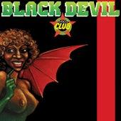 Japan Remixes by Black Devil Disco Club