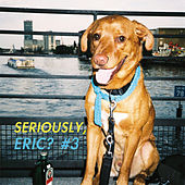 Seriously, Eric? #3 de Various Artists