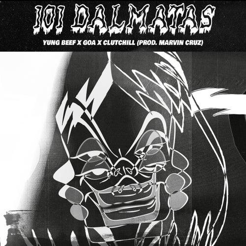 101 Dalmatas by Yung Beef