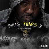 Thug Tears 3 de Mistah F.A.B.